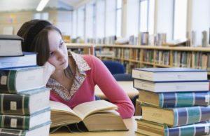 academic distractions