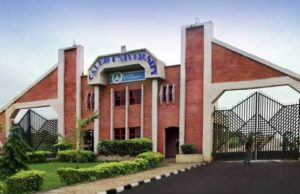 caleb university school fees