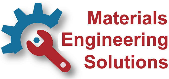 Materials and Metallurgical Engineering