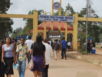 courses offered in nekede