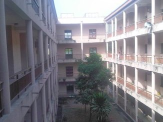 unilag hostel accommodation