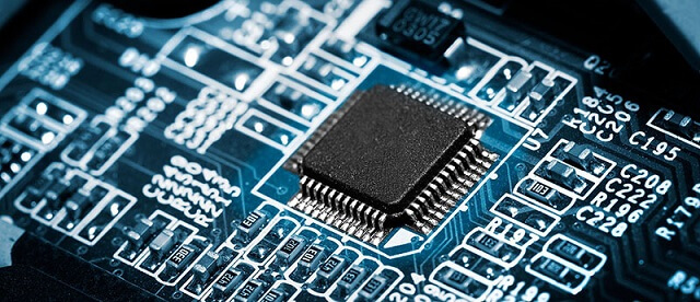 Computer Engineering Project Topics