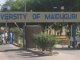 courses offered in unimaid