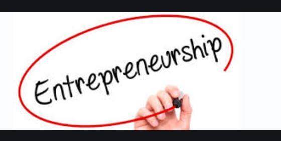 entrepreneurship project topics