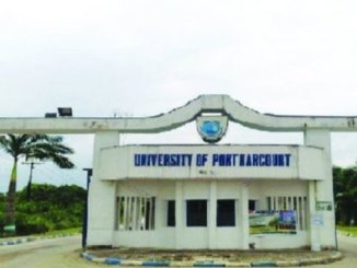 UNIPORT Post UTME 2020