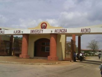 list of courses offered in adekunle ajasin university
