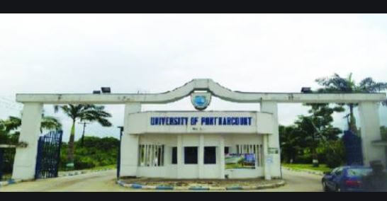 uniport school fees and acceptance fee