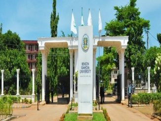 courses offered in biu and their cut off marks
