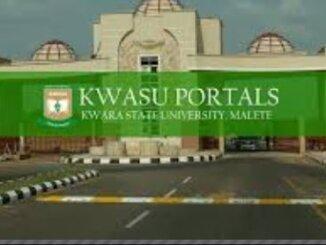 KWASU IJMB Admission 2020