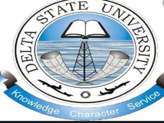 DELSU Diploma Admission 2020