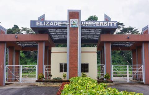 Elizade University JUPEB 2020