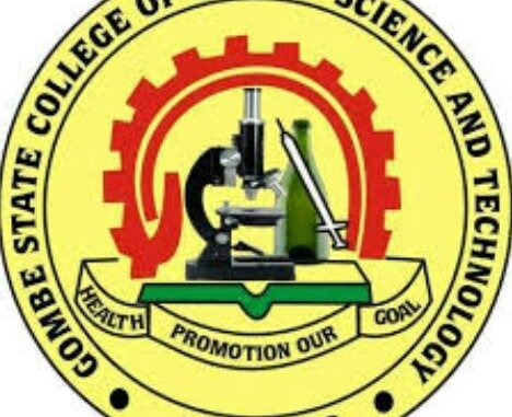 Gombe State College of Health 2020