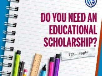 STANBIC University Scholarship 2020