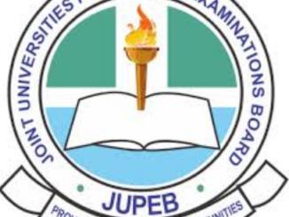 JUPEB Affiliate Universities