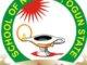 Ogun state School of Nursing Exam