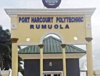 Port-Harcourt Poly IJMB A'Level 2020