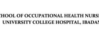 UCH Ibadan Ocupational Nursing 2020