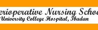 UCH Ibadan Perioperative Nursing 2020