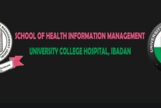UCH Ibadan SHIM HND Admission 2020