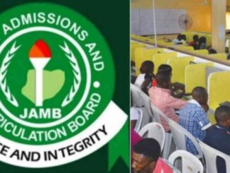 JAMB Approved Registration Centres