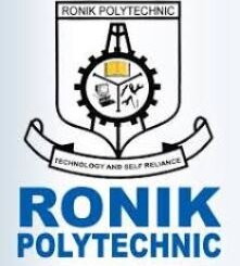 Ronik Polytechnic HND Admission