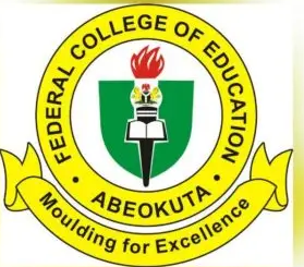 FCE Abeokuta Post-UTME Screening 2021