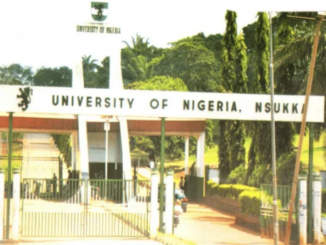 UNN Cut-off Mark for 2020/2021