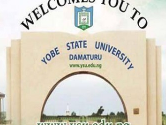 YSU Notice to Post-UTME Candidates