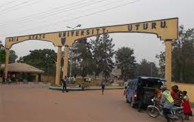 Abia State University (ABSU) Post UTME Screening Form