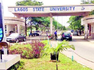 Lagos State University (LASU) Clearance