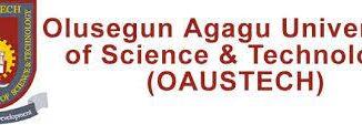 Olusegun Agagu University of Science and Technology 2021/2022 academic calendar