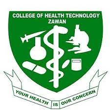 Plateau State College of Health Technology Zawan Admission List