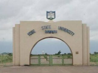 courses offered in yobe state university and their cut off marks