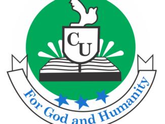 Caleb University Postgraduate Admission Form for 2021