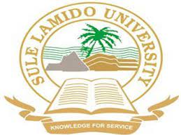 Courses Offered In Sule Lamido University and their cutoff marks