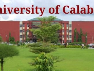 How to Pay School Fees in University of Calabar