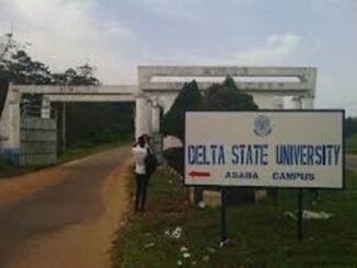 Post Graduate Courses Offered In DELSU