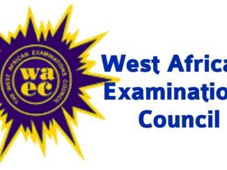 WAEC GCE Timetable for 2021