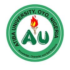 courses offered in Atiba University and Atiba University school fees